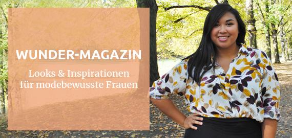 Wundercurves-Magazin