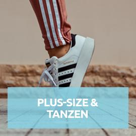 Banner_Plus Size und Tanzen