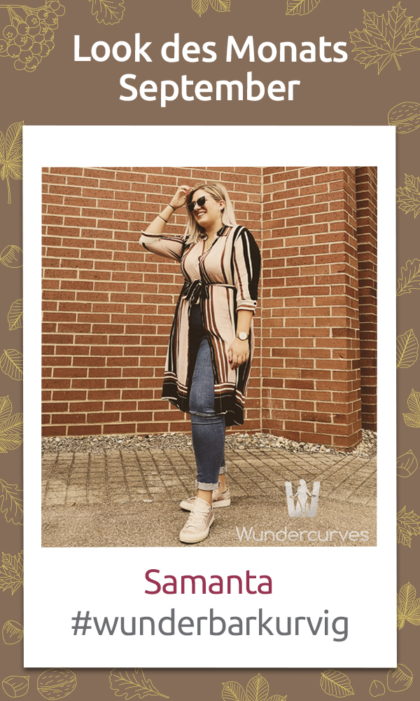 Wundercurves_Look des Monats August