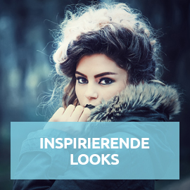 Inspirierende Looks