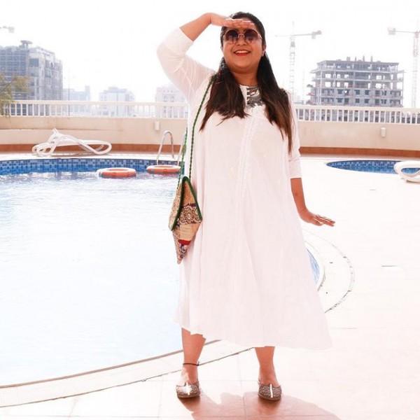 buy online 7aad3 89f56 Strandkleider große Größen? Deine Suche hat ein Ende