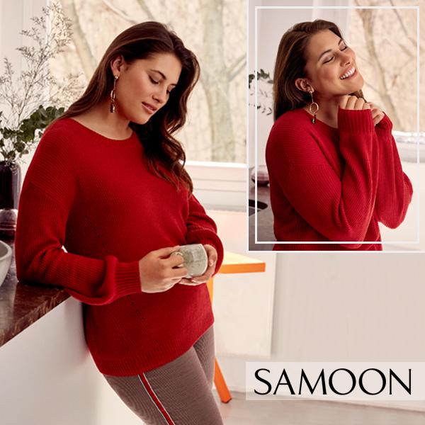 Shopempfehlung Samoon