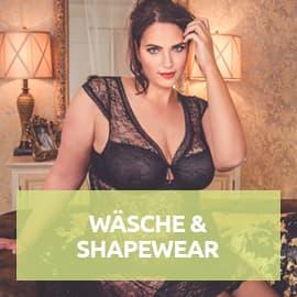 Wäsche und Shapewear