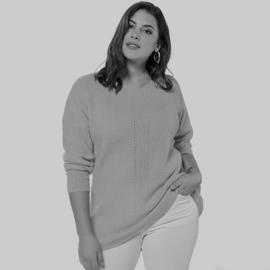 Pullover große Größen