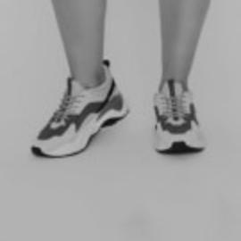 Sneaker und Sportschuhe große Größen
