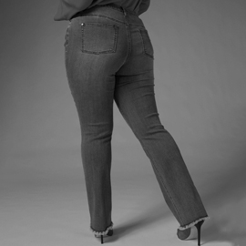 Bootcut Jeans große Größen