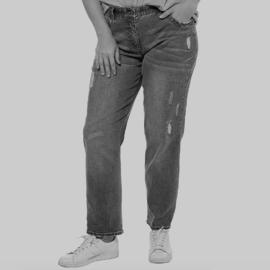 Boyfriend Jeans große Größen