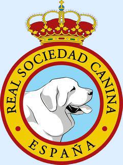 Real Sociedad Canina en España