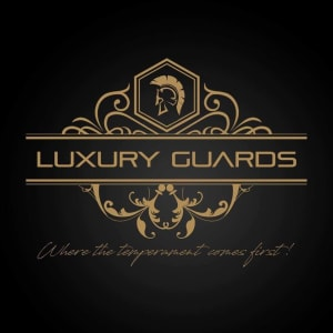 Cane Corso - Luxury Guards