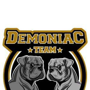 Denoniac Team Kennel