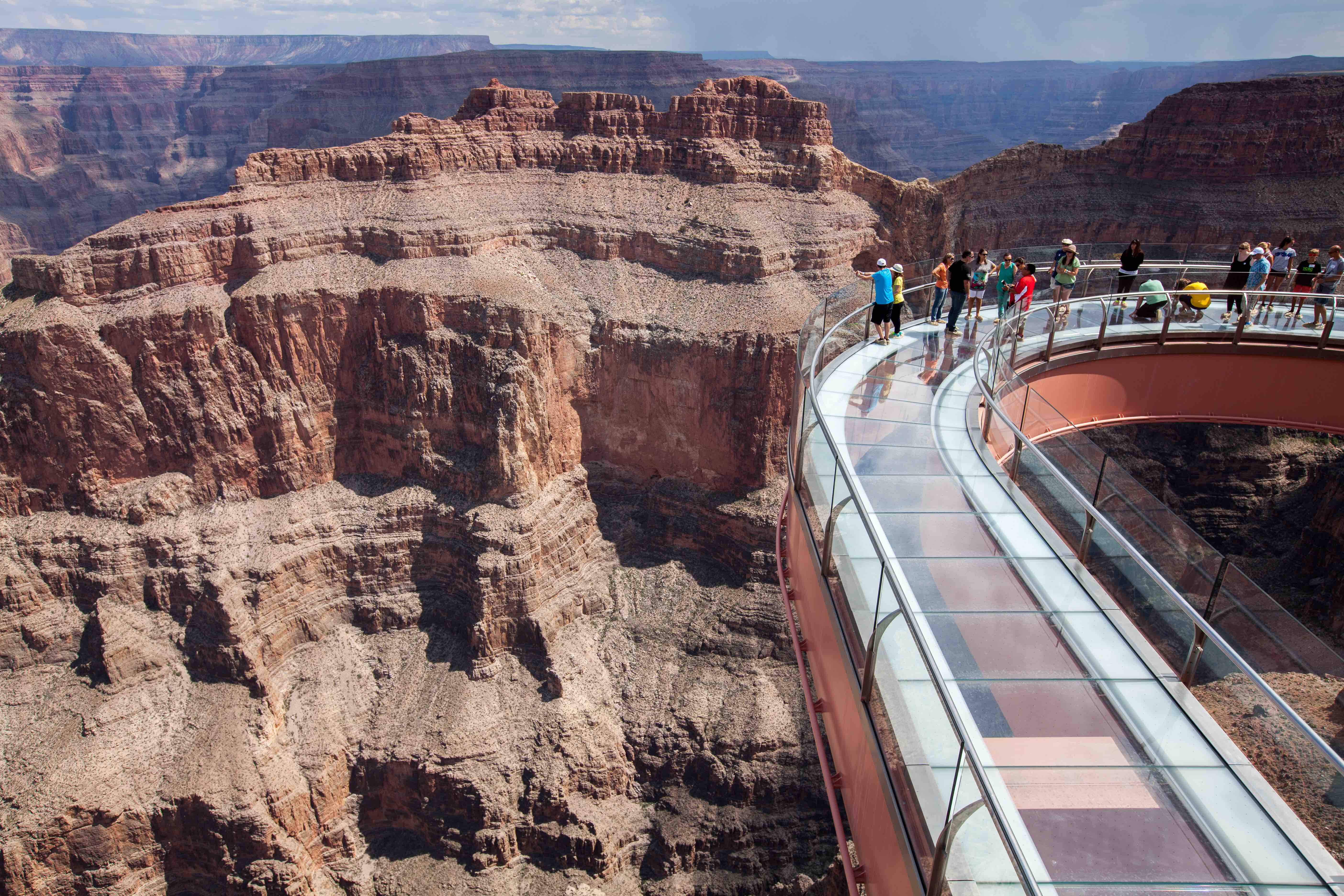 Book Online Direct And Save 50 Per Person On The Grand Canyon Skywalk Express Helicopter Tour