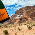 grand canyon champagne floor landing helicopter tour