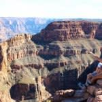 grand canyon west rim helicopter landing tour eagle point