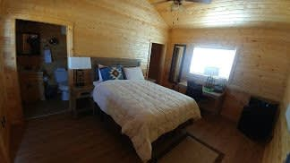 GRAND CANYON WEST CABIN
