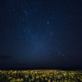 GRAND CANYON WEST RIM HOTEL CABIN STAY HUALAPAI RANCH VIEW STAR GAZING