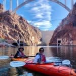 LAS VEGAS KAYAK TOUR & GRAND CANYON HELICOPTER EXTENDED AIR TOUR FLIGHT