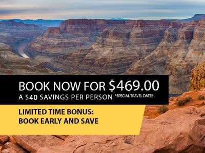 Grand Canyon Helicopter Rim Landing Tour Value Book Now From $469