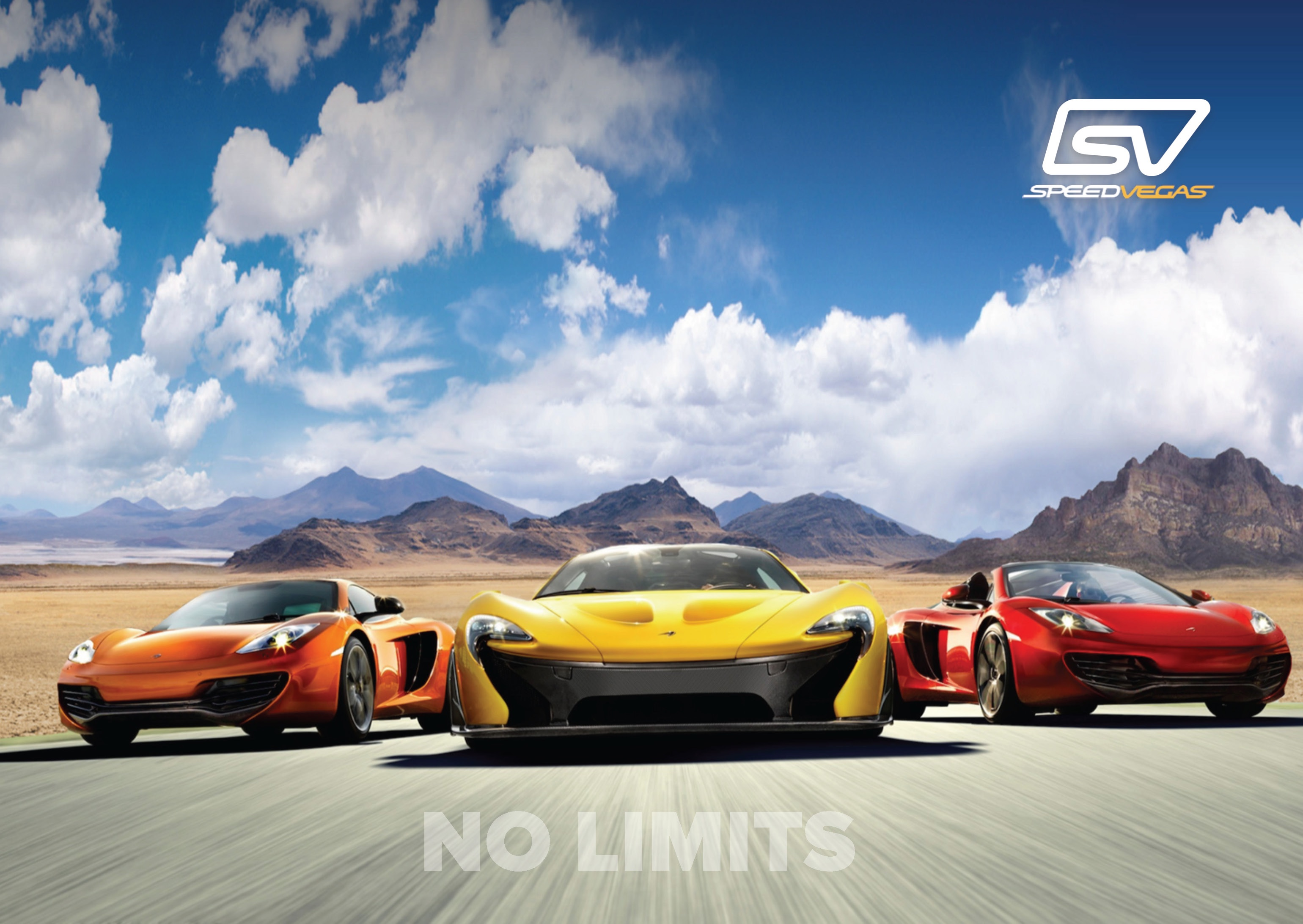 Speedvegas Exotic Track Pack Driving Experience Helicopter Combo