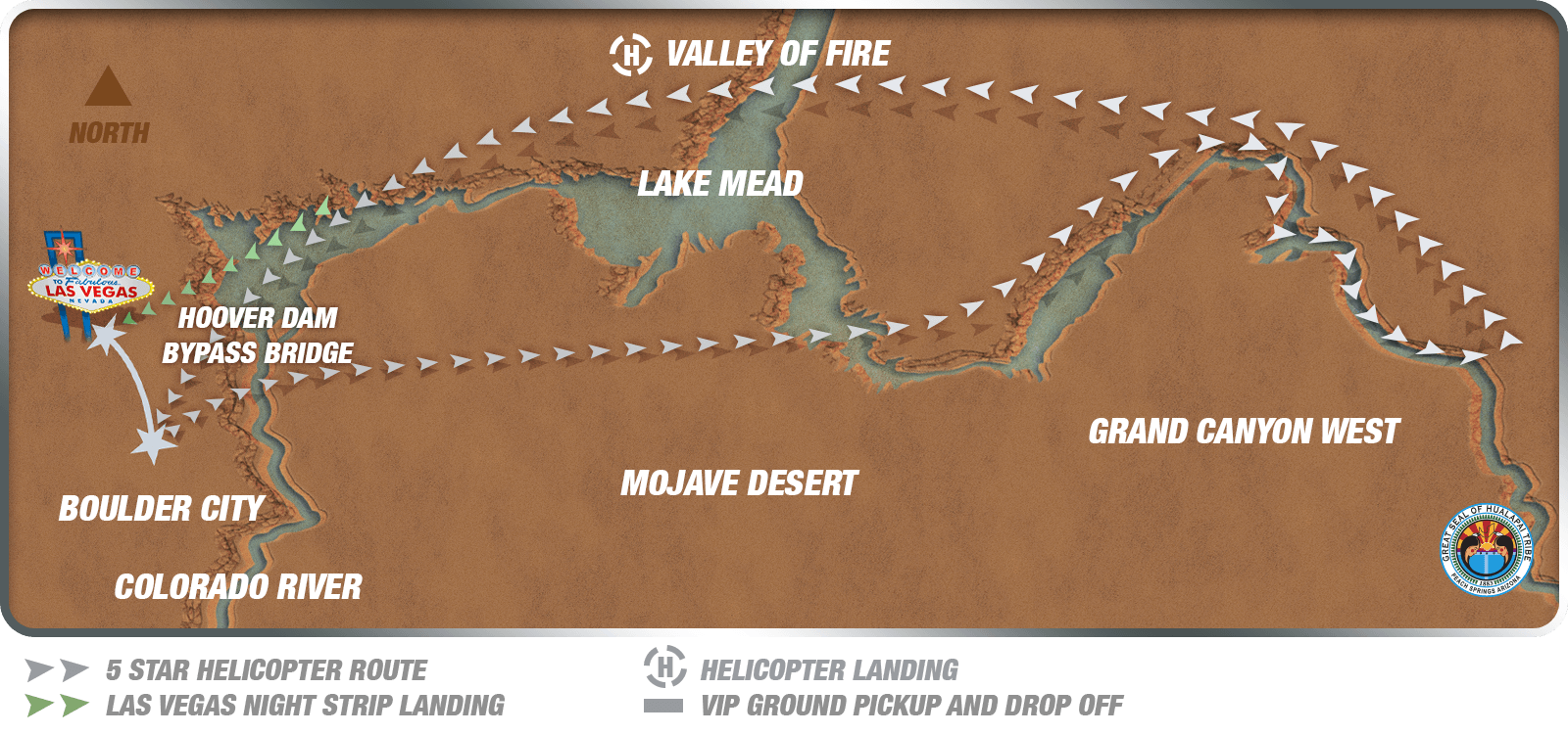 Grand Lake Fire Map.Grand Canyon And Valley Of Fire Helicopter Champagne Land Tour