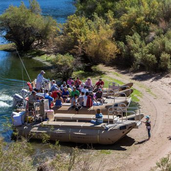 BLACK CANYON RAFTING TOUR