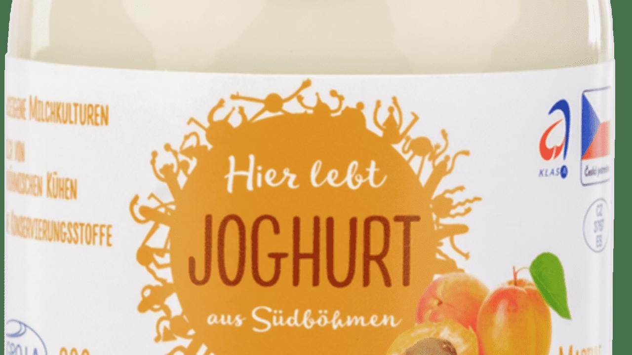 JOGHURT MARILLE