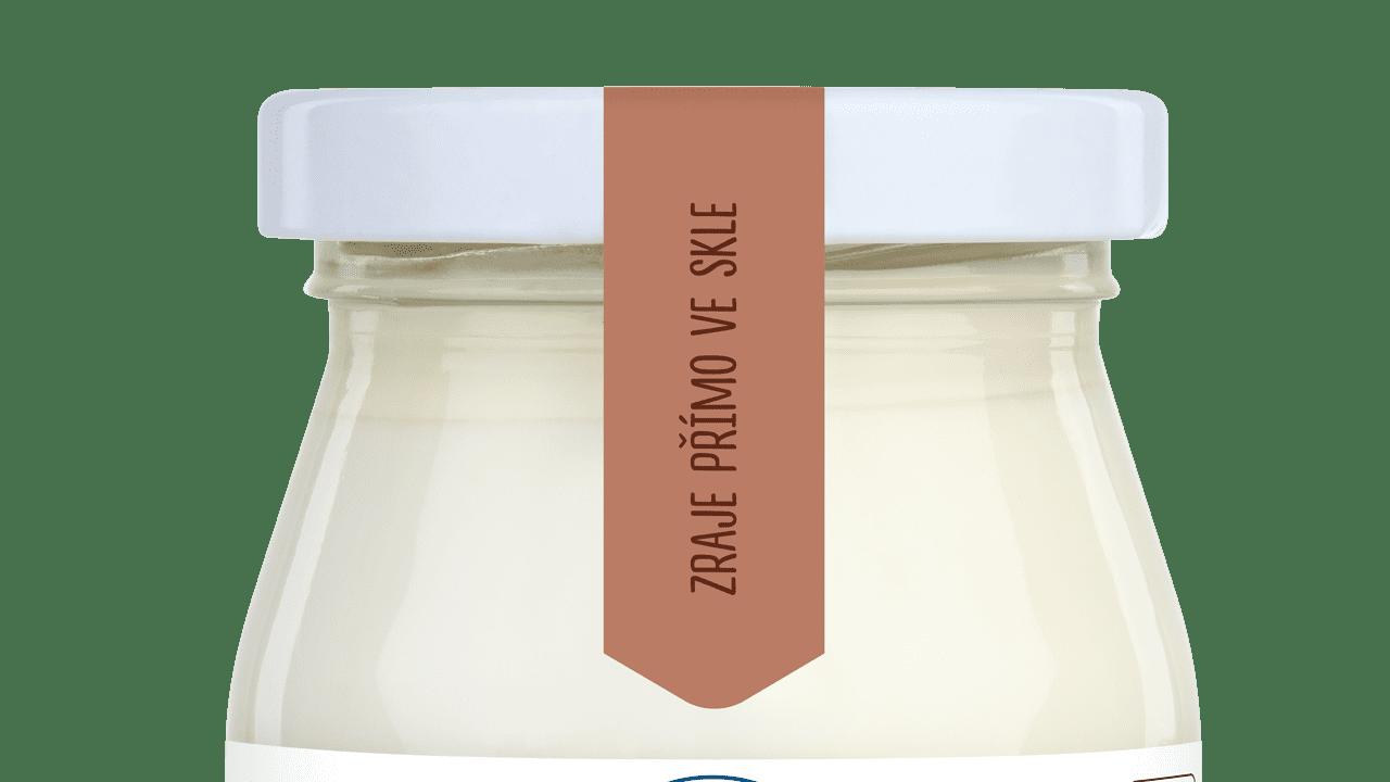 Jogurt-coko