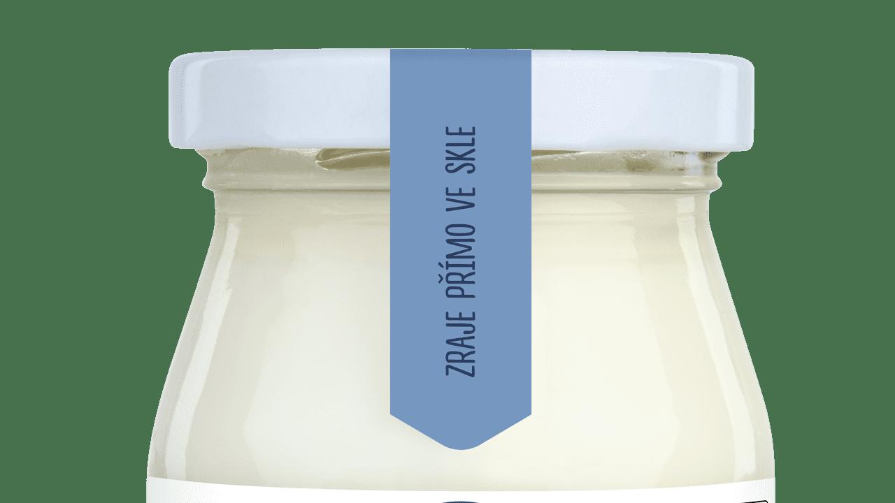 Jogurt-svestka