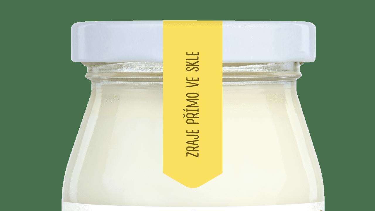 Jogurt-vanilka