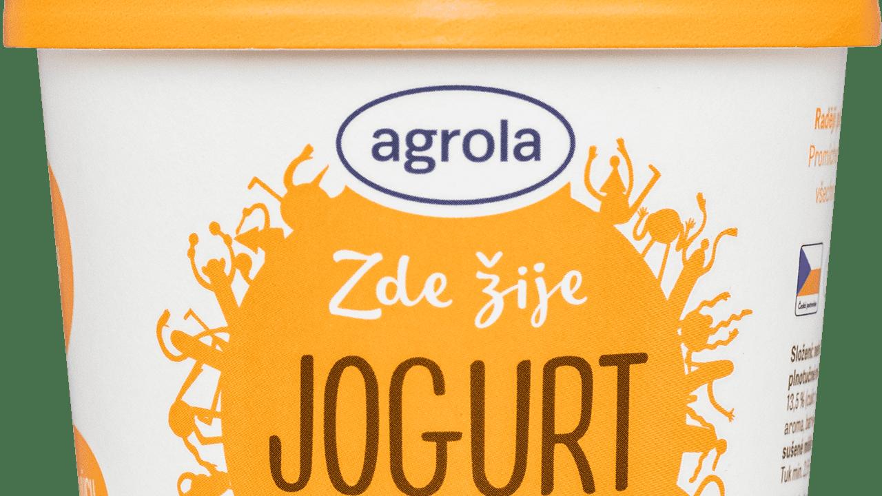 Jogurt-v-kelímku-merunka