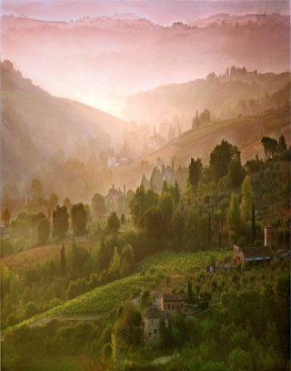 Chianti, Italia