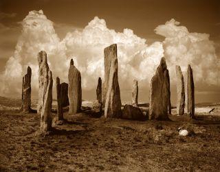 Callanish, Outer Hebrides