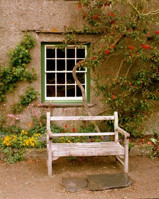 Beatrix Potter Farm, England