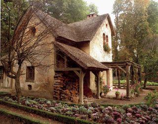 Farmhouse, France