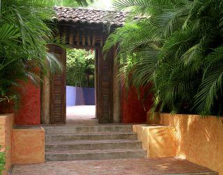 Las Palmas, Mexico
