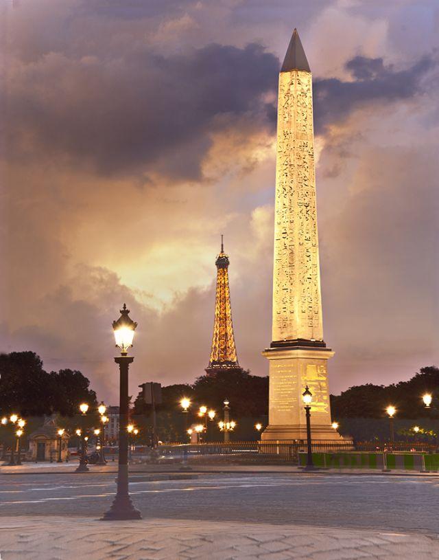 Place Concorde, Paris