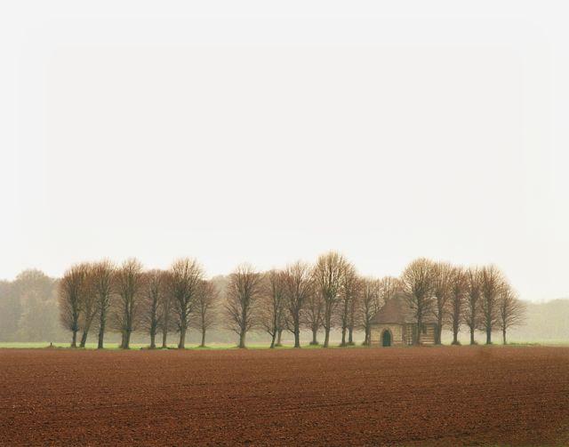 Vallee de la Somme, France