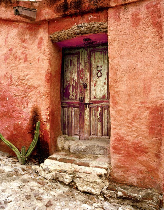 Sierra Alta, Mexico