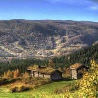 Høsttur til Valdres med Rakfiskfestivalen