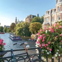 Blomstercruise på Rhinen