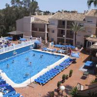 Langtidsferie Club Marbella