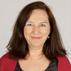 Eva Hauge
