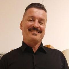 Karl-Gunnar Fjellestad