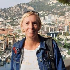 Krisztina Gergely
