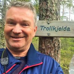 Kjell Magne Nordvi