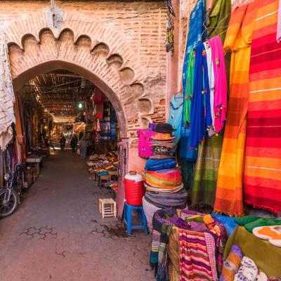En marokkansk opplevelse