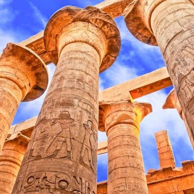 Storslagent i oldtidens Egypt