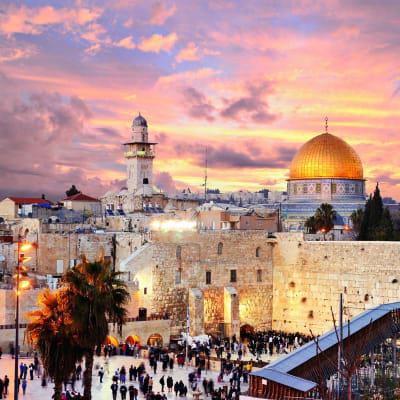 Rundreise Israel