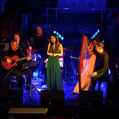 Musikkfest i Dublin
