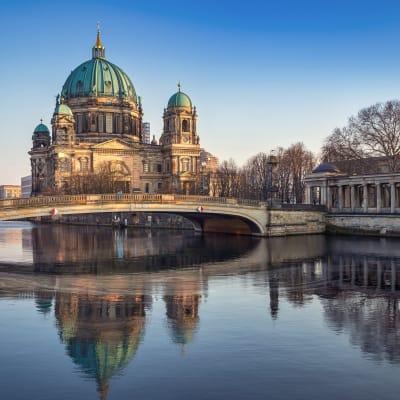Julehelg i Berlin