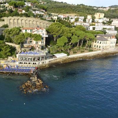 Den Italienske Riviera